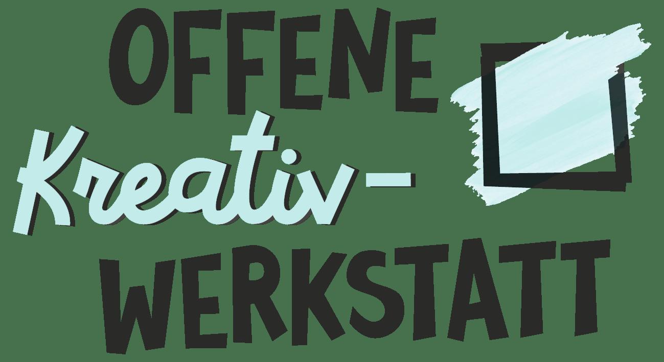 Offene Kreativ-Werkstatt
